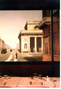 trompe porta Venezia 1
