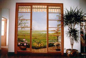 trompe porta-finestra 4 vista campagna
